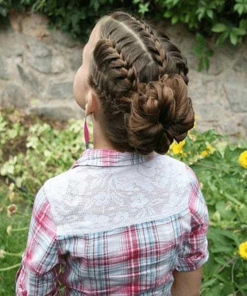 Curls & Braids
