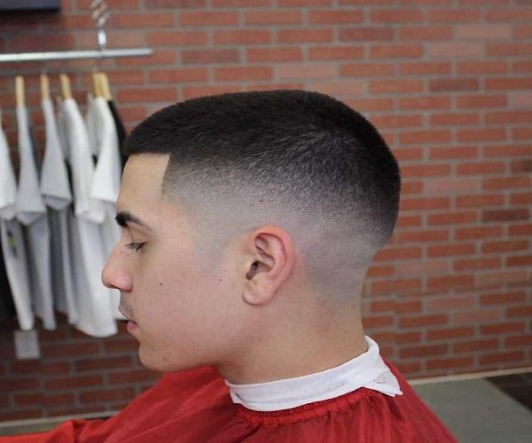 short cut fresh crew cut hair style boys Nouveau 51 Best ...