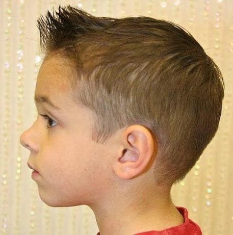 8 Trendy Summer Haircuts For Boys To Feel The Air This Season