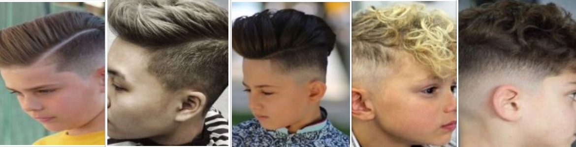 Top 10 Chic Hairstyles For Boys Often Endorsed By The Best