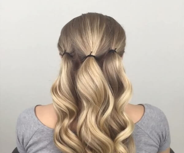 School Girl Hairstyle For Short Hair \u2013 Take A Simple And