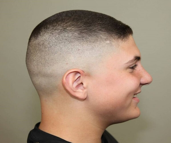 Army Haircut Regulations And The Haircuts That Qualify For