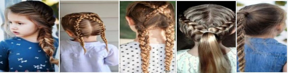 Best Easy Hairstyles for school Step by Step