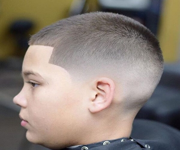 Military Haircuts For Little Boys 16