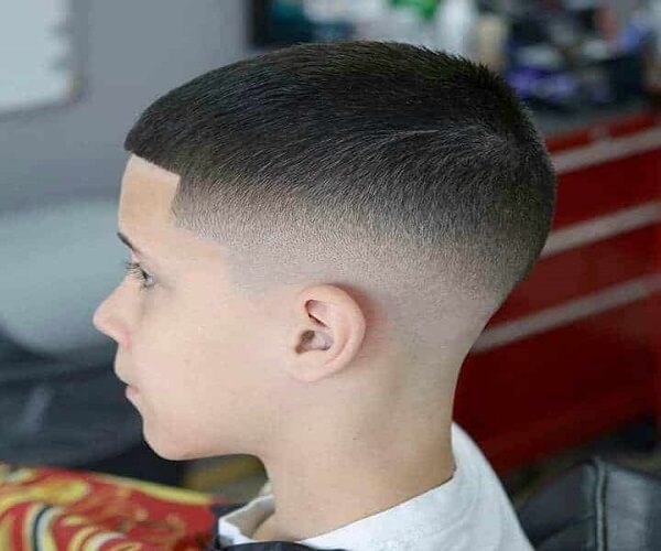 15 Best Military Haircut for Kids & Latest Hairstyles