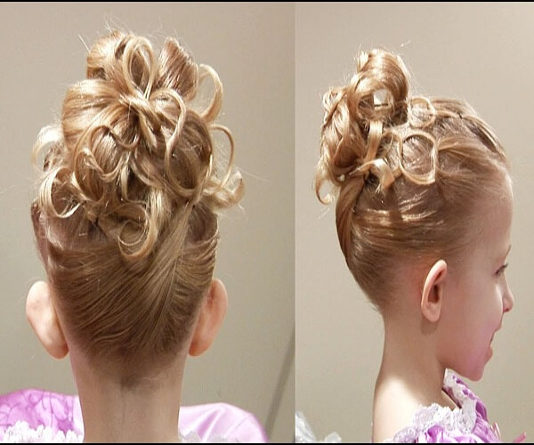 Wedding Hairstyles Diy: Easy Do It Yourself Hairstyles For Wedding Guests