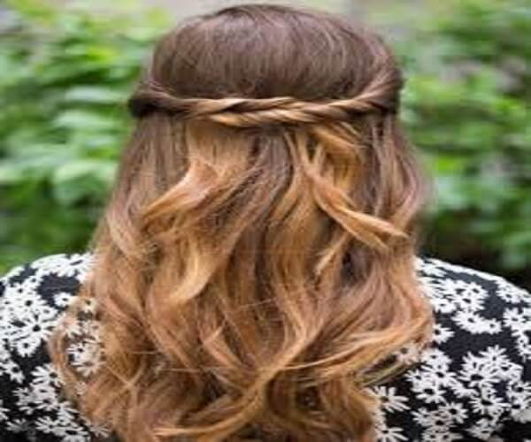 Do It Yourself Wedding Hairstyles: Easy Do It Yourself Hairstyles For Wedding Guests