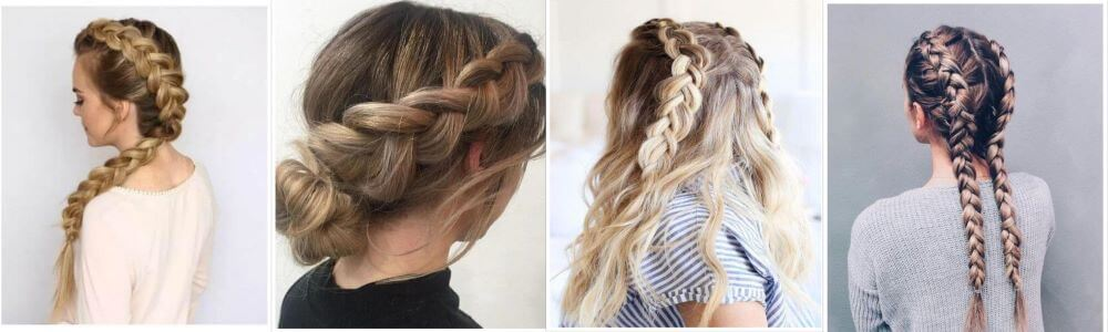 Top 10 Dutch Braid Hairstyles For Little Girls To Trend
