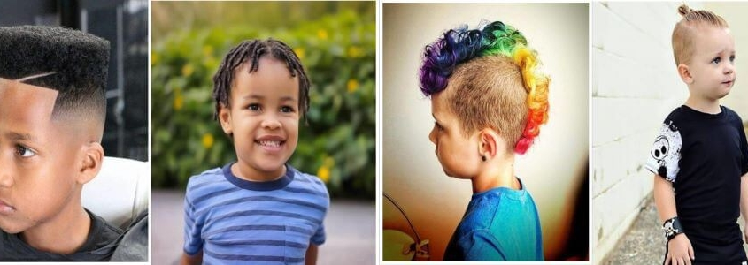 Christmas Hairstyles For Kids.Cool Christmas Hairstyles For Boys To Give Your Kids A