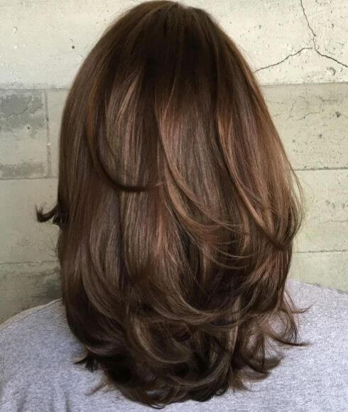Bouncy Layers